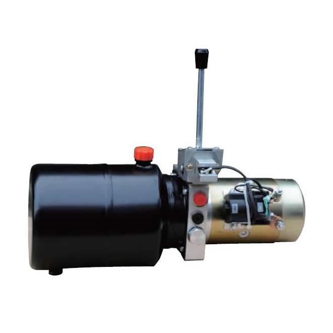 堆高车液压动力单元