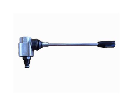 液压手动泵HP-08