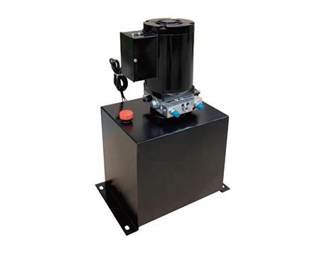 小剪液压动力单元TDDL-02