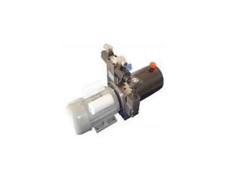 塑料管热熔焊机动力单元TDDL-06