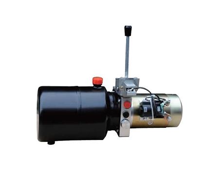 堆高车液压动力单元TDDL-08