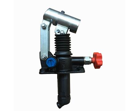 上海单作用手动泵