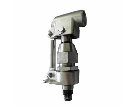 上海手动泵HP2-08